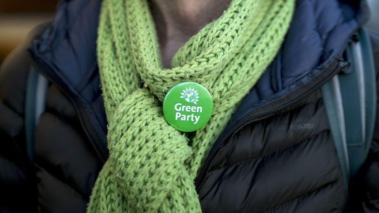 Le Green Party, parti écologiste du Royaune-Uni sera très attentif aux décisions qui seront prises concernant la défense de la nature après la sortie de l'Union européenne. Photo d'illustration. (TOLGA AKMEN / AFP)