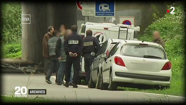 Assassinat de Natacha Mougel : l'expert psychiatre condamné