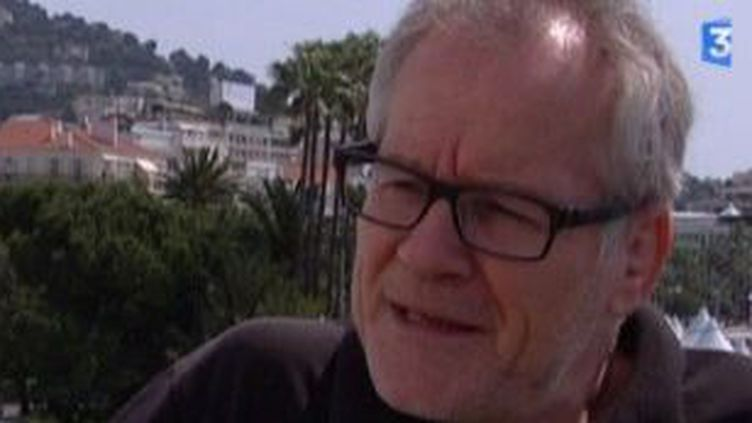 Thierry Frémaux parle de Cannes 2011  (Culturebox)