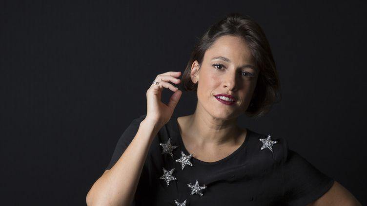 La chanteuse Carminho  (Leo Aversa)