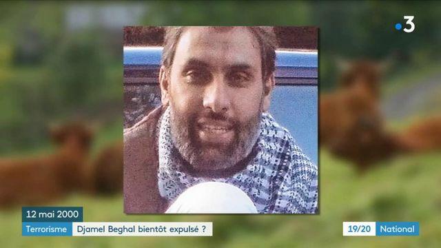 Terrorisme : Djamel Beghal bientôt expulsé vers l'Algérie ?