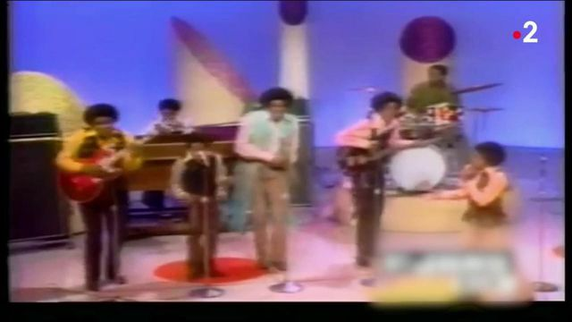 Musique : les Jackson Five, une saga familiale devenue culte
