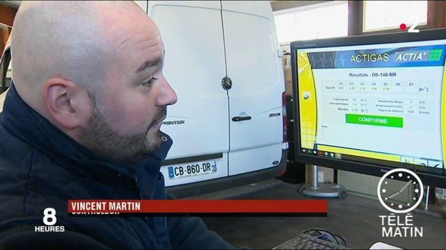 """""""Gilets jaunes"""" : les garagistes en colère à la suite du report du contrôle technique"""