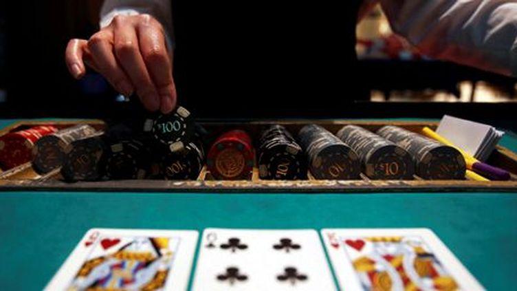 Jusqu'à présent interdits, les casinos vont pouvoir faire leur apparition au Japon après le vote d'une nouvelle loi au Parlement. (REUTERS/Yuya Shino)
