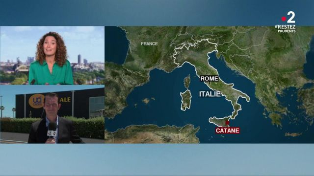 Italie : réouverture prudente des salles de cinéma