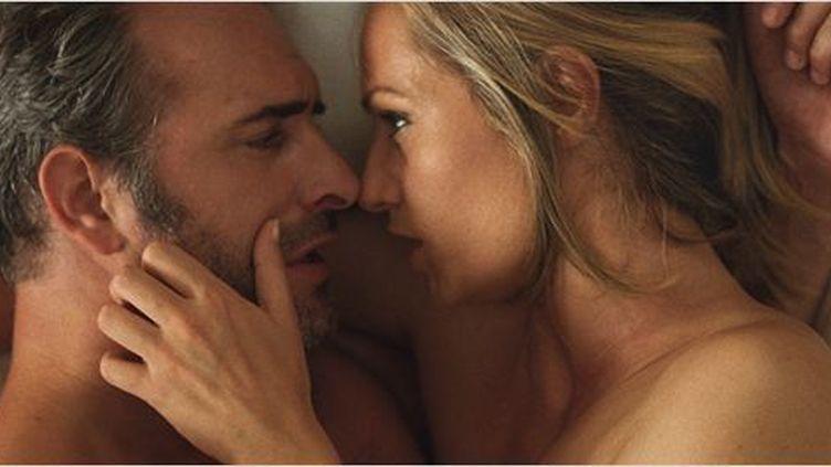 Jean Dujardin et Cécile de France  (Fabrizio Maltese - Recifilms - Axel Films - Les Productions du Trésor - Europacorp - France 3 Cinéma - Samsa )