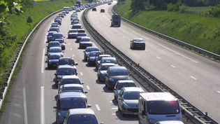 L'autoroute A13 (MAXPPP)