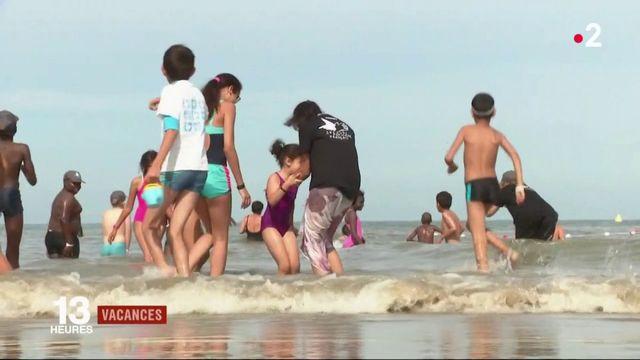 Secours populaire : une journée inoubliable pour les enfants privés de vacances