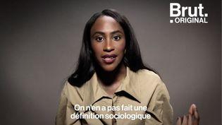 VIDEO. Binetou Sylla veut redéfinir certains mots pour parler de la condition noire (BRUT)