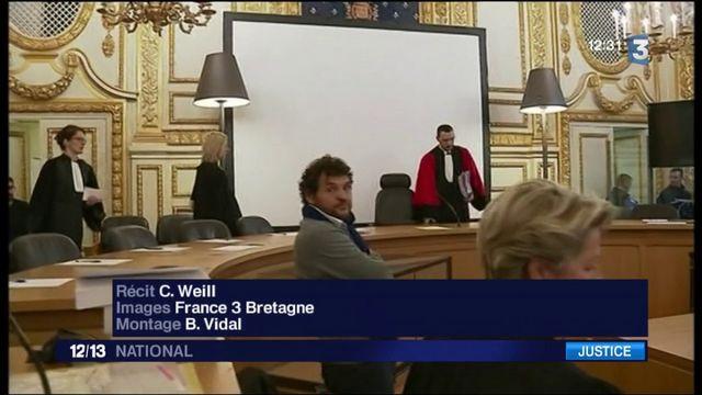 Meurtre d'une étudiante à Rennes : un homme trahi par son ADN