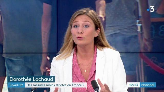 Mesures anti-covid : la France bien trop souple selon une étude de l'université d'Oxford