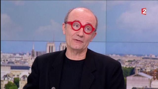 Philippe Geluck pleure son ami Jean-Pierre Coffe