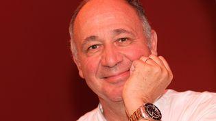 Le chef alsacien Marc Haeberlin. (JEAN-FRANÇOIS FREY / MAXPPP)