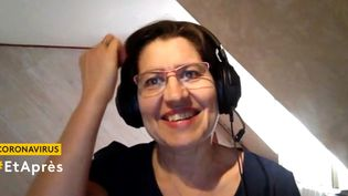 """Grand entretien avec Valérie Masson-Delmotte, climatologue, qui dessine l'après-coronavirus : """"Il va falloir du courage politique pour éviter les vieilles ficelles"""" (FRANCEINFO)"""