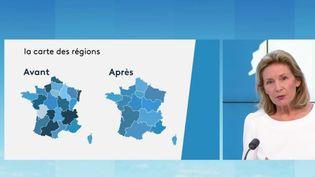 Politique : les grandes régions ont-elles plus de poids ? (France 3)