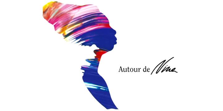 """Pochette de l'album """"Autour de Nina"""" sorti le 24 novembre 2014  (France 3)"""