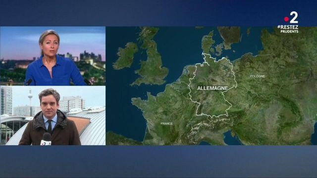 Économie : l'Allemagne distribuera 130 milliards pour doper la relance