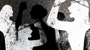 Pour dénoncer les violences sexistes et sexuelles, 70 organisations,syndicats et associations appellent à manifester à Paris, le 23 novembre 2019, à l'appel du collectif #NousToutes. (JESSICA KOMGUEN ET AWA SANE / FRANCEINFO)