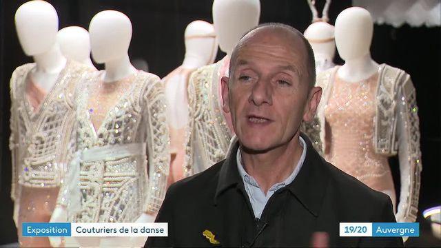 Expo danse et couturiers
