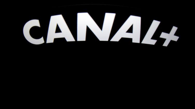 Canal+ (LIONEL BONAVENTURE / AFP)