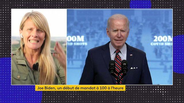 États-Unis : quelle politique pour Joe Biden en matière de diplomatie ?