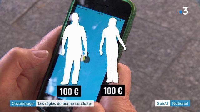 Covoiturage : les conducteurs doivent-ils contrôler les identités des passagers ?