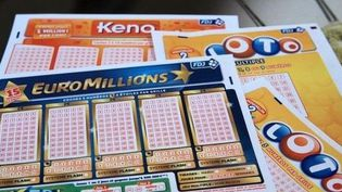 Deux personnes sont devenues millionnaires en Haute-Savoie dans la même journée, après avoir joué au Keno et à l'Euromillion. ( 20TH CENTURY FOX/PARAMOUNT / THE KOBAL COLLECTION / AFP)