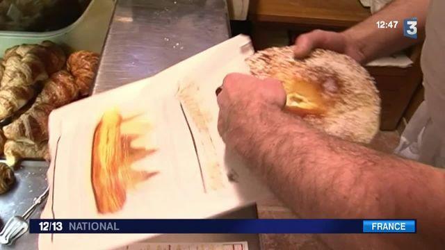 Ariège : des galettes au feu de bois