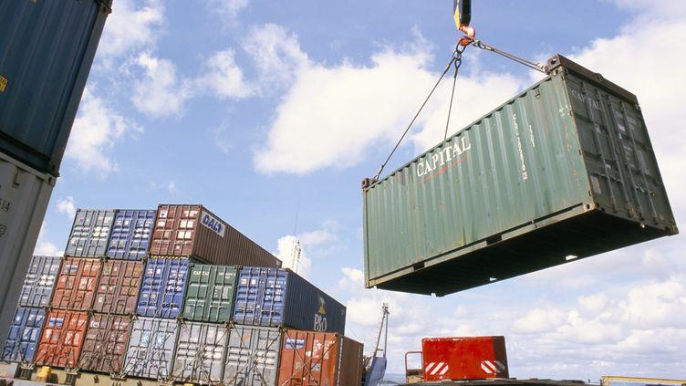 En novembre 2011, le déficit commercial français a atteint 70,450 milliards d'euros sur un an. (ROBERT HARDING / STORM STANLEY / GETTY IMAGES)