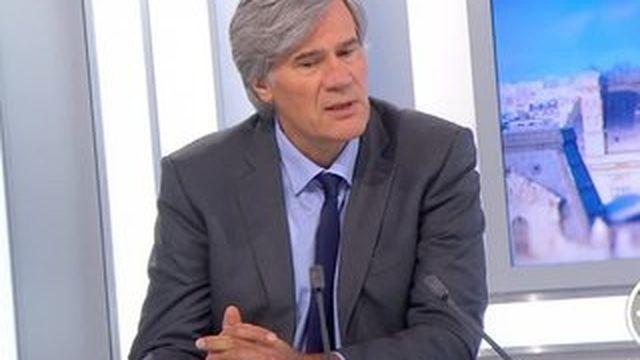 """4 Vérités - Stéphane Le Foll : """"Tout l'objectif de cette rentrée, c'est de progresser"""""""