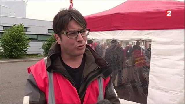 Raffineries : Total organise un référendum sur la grève à Donges
