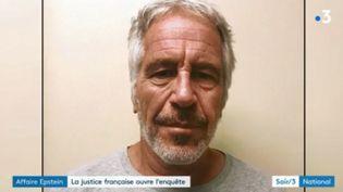 Epstein (France 3)