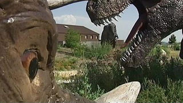 Une plongée dans le monde des dinosaures