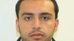 Portrait non daté, publié le 19 septembre 2016 par le FBI, d'Ahmad Khan Rahami. (HO / NEW JERSEY STATE POLICE)