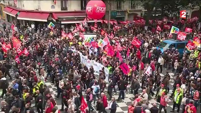 Loi El Khomri : Manuel Valls veut annuler la prochaine manifestation