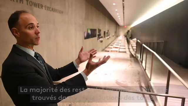 Anthony Gardener : interview 2