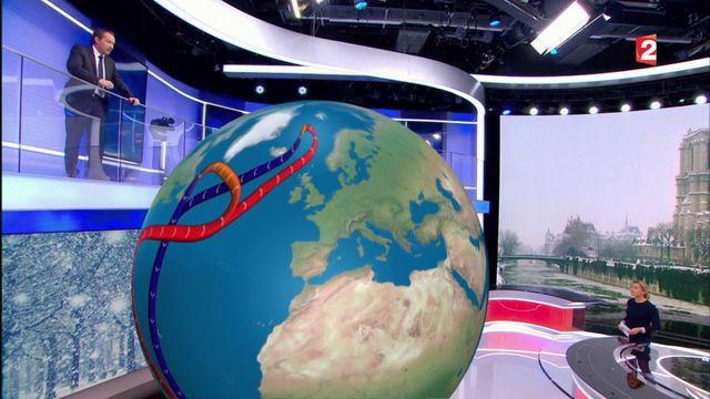Climat : un coup de froid sur l'Europe dans les décennies à venir ?