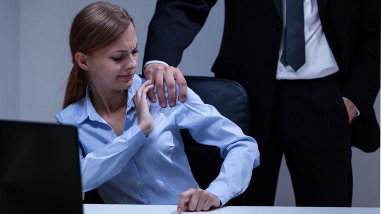 (La plupart des victimes de harcèlement sexuel sont des femmes © Fotolia)