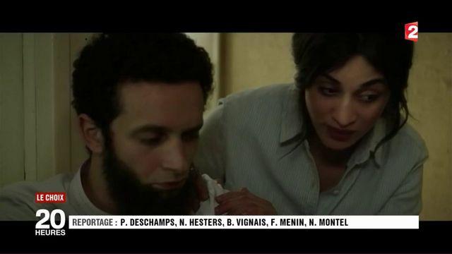Cinéma: une comédie insolente sur l'islam radical et le travestissement