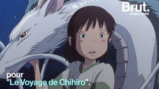 VIDEO. La vie de Hayao Miyazaki, l'un des plus grands maîtres du film d'animation (BRUT)