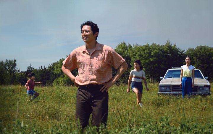 """Minari"", deLee Isaac Chung, juin 2021 (DAVID BORNFRIEND)"