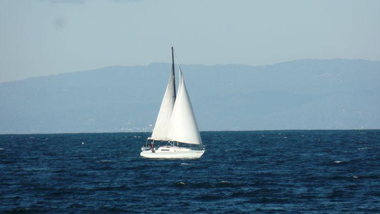 Ciel, océan, tranquillité... (RICK NITIDO / EYEEM / EYEEM / GETTY IMAGES)