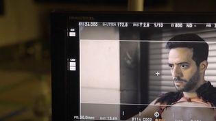 """Mercredi 14 octobre, sort une comédie d'action :""""30 jours max"""".Un film de TarekBoudali. (France 2)"""