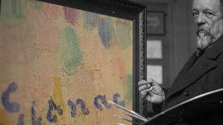 Peinture : Paul Signac, un artiste transfiguré par la découverte de de Saint-Tropez. (FRANCE 2)