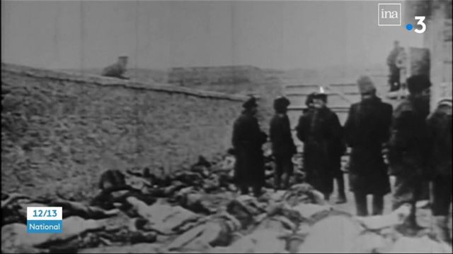 Etats-Unis : Joe Biden reconnait le génocide arménien dans un communiqué