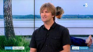 Tom Frager (France 3)