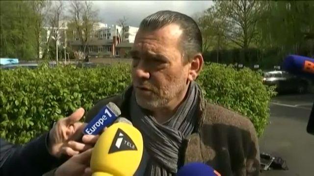 L'avocat pénaliste lillois Frank Berton représentera Salah Abdeslam,