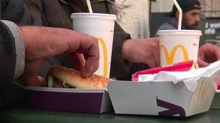 Alimentation : des emballages de nourriture dangereux pour la santé ? (France 3)