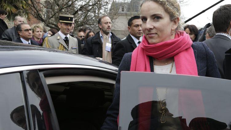 (Jacky Naegelen Reuters)