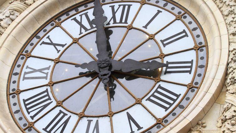 La Commission européenne va proposer la fin du changement d'heure dans l'Union européenne. (Photo d'illustration) (LEYLA VIDAL / BELGA MAG / AFP)